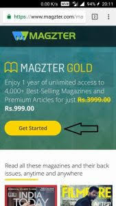 Want to get 5000+ Magazine and Earn Rs.126 with a Free Magazine Subscription: Here is how