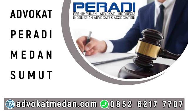 Kantor Advokat/Pengacara & Konsultan Hukum Kota Medan, Sumatera Utara