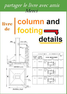 COLUMN AND FOOTING DETAILS  column footing details pdf  footing reinforcement details pdf  column footing detail drawing  rcc column footing drawings  what is column footing  column footing detail autocad  column and footing reinforcement details  column footing design example