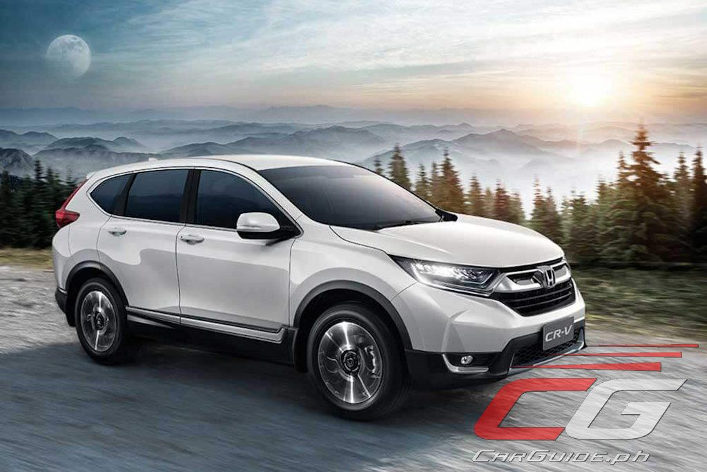 Honda\u0027s Penchant In Creating A \u201cMan-Maximum, Machine-Minimum\u201d Interior  Continues With The All-new CR-V. The Bold And Sophisticated Exterior Is Complemented ...