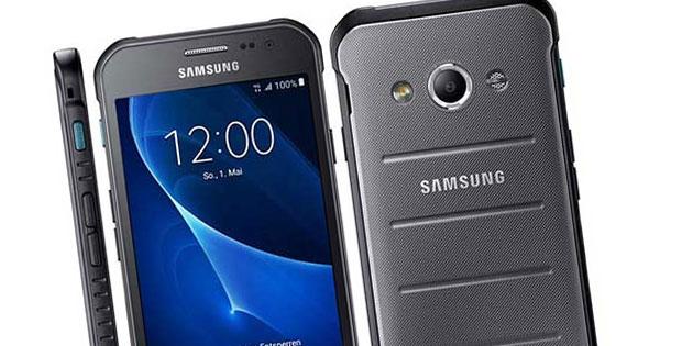 RAM dan Kamera Samsung Xcover 4