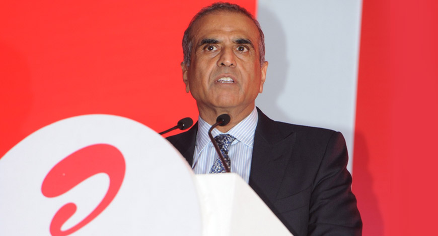 Sunil-Mittal_airtel-Sunil Mittal Chairman of Bharti Airtel says that they will not shy away from raising tariffs
