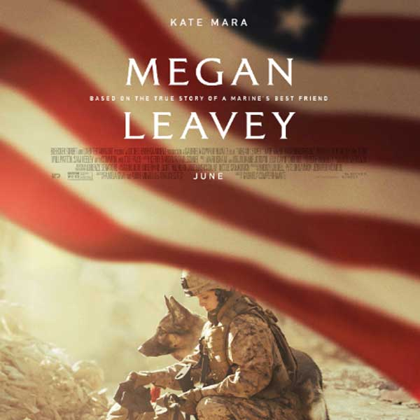Sinopsis, Cerita & Review Film Megan Leavey (2017)