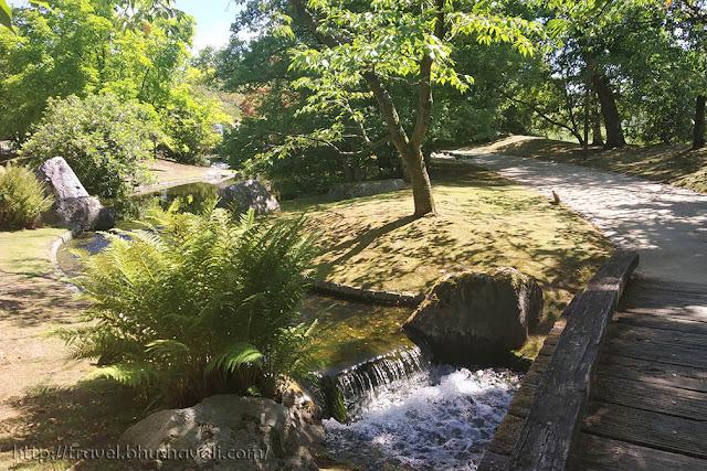Japanese Gardens Hasselt