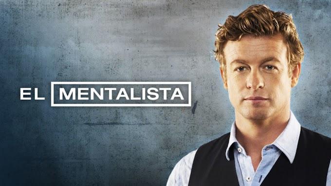 El Mentalista [2008][Latino][Mega][Todas Las Temporadas]