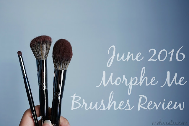 morpheme, morphe me, morphe me brushes, morphe me subscription, morphe me subscription review, june morphe me, june morphe me review, june 2016 morphe me, june 2016 morphe me subscription review, june morphe me brushes review