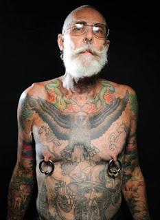 foto 19 de tattoos cuando tenga 60 años.
