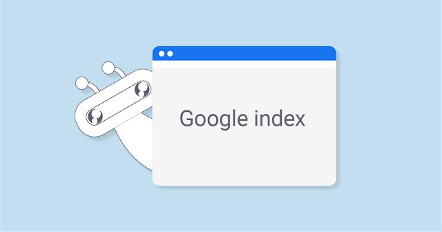 Cara Agar Artikel Mudah Terindex Google