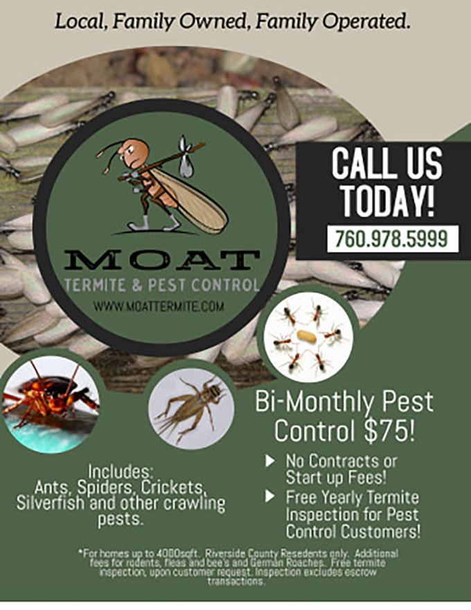 Now S The Time To Let Moat Pest Control Come To The Rescue Menifee 24 7