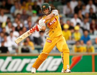 Australia vs New Zealand Only T20I 2007 Highlights