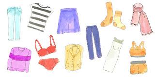 Tips Memilih Pakaian Dalam Yang Nyaman Untuk Pria Dan Wanita