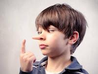 Tips Ampuh Mengatasi Anak yang Berbohong. Menurut Psikolog Ine Indriani, M.Psi