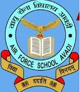 Air Force School 2021 Jobs Recruitment Notification of Helper, Clerk and more posts