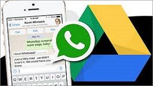 cara backup chat Whatsapp dan cara restore chat Whatsapp