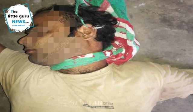 सनसनीखेज: युवक ने पहले माँ को मारा और फिर खुद लगा ली फांसी