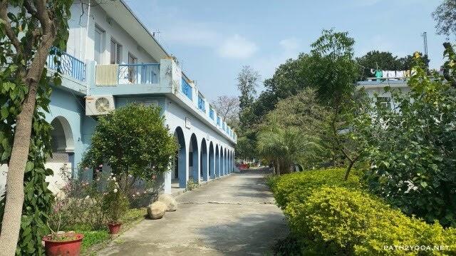 Aurovalley Ashram Facilities