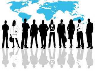 4 Pelaku Kegiatan Ekonomi dan Peranannya