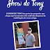 [News]Tania Nardini coreografa o Show do Tony