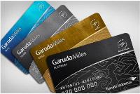 Rezeki Akhir Tahun Mendapat Promosi Keanggotaan GarudaMiles Menjadi Gold Regular