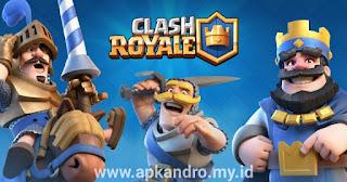 clash royal apk
