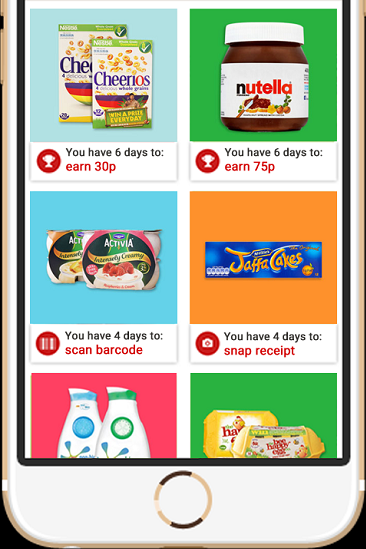 Save in October day 4: Cashback with shopping apps - Much More With Less