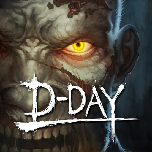 Zombie Hunter D-Day v1.0.709 Apk Mod [Damage]