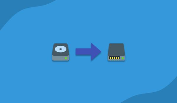 Migrasi Atau Clone Sistem Operasi Dari HDD Ke SSD Atau Sebaliknya