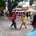 Senhor do Bonfim: Praça Dr José Gonçalves se transforma em 'arena' e brigas entre andarilhos preocupa a população