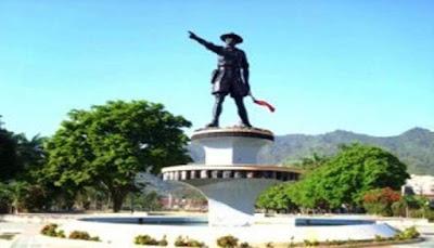 Monumen Nani Watabone