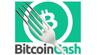 Сегодня состоится хардфорк Bitcoin Cash. Это бесплатная раздача монет.