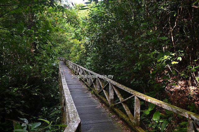 Niah National Park Sarawak