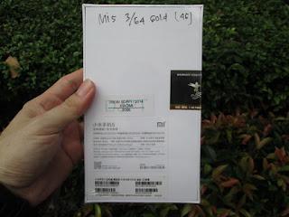Xiaomi Mi 5 3/64 Baru Ram 3GB LTE Camera 16MP Fingerprint Garansi 1 Tahun