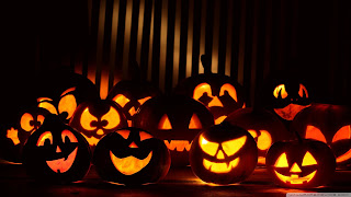 top halloween hd wallpapers