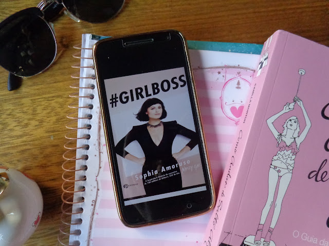 Resenha: Girlboss