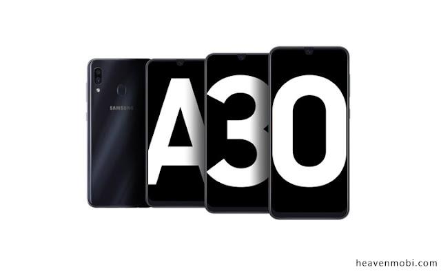 Samsung-A30