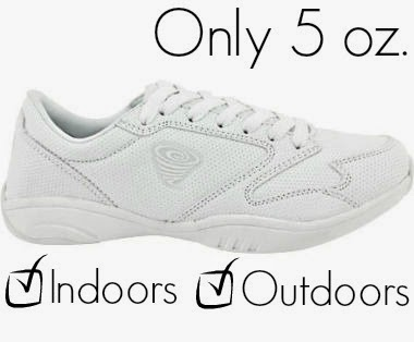 9c71f547fe2 This amazingly lightweight shoe can be worn indoors AND outdoors. We ve  never seen anything like it. At first we thought it would be just an  awesome indoor ...