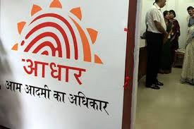 Aadhaar Authentication Will Be Must For Large Cash deals