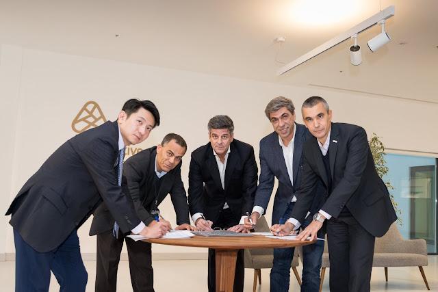 5G entra em fase de estudo para aplicação na indústria portuguesa