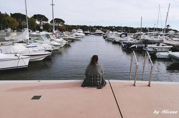 Juan-les-Pins-Port