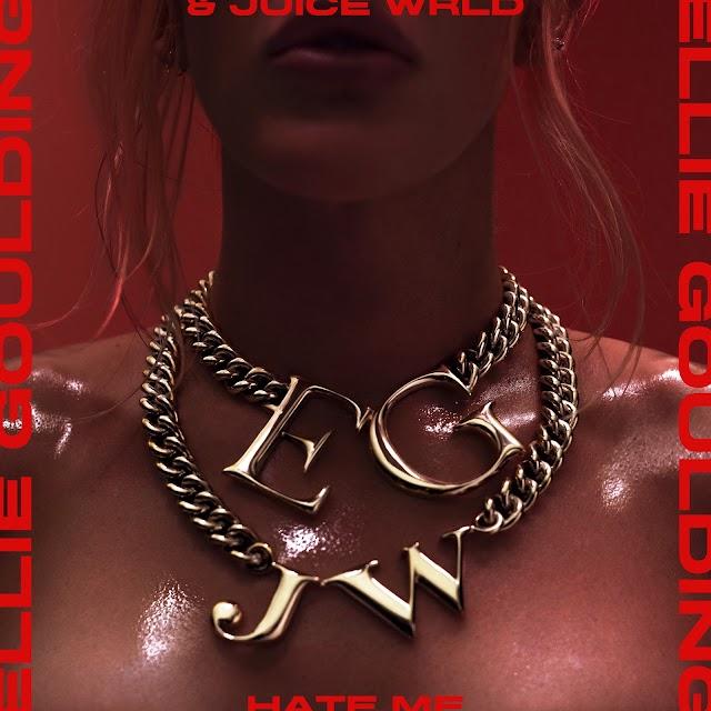 "Ellie Goulding lança ""Hate Me"", single em parceria com Juice WRLD"