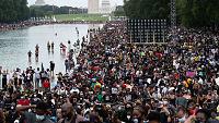 Amerikan yurttaş hakları hareketi önderi kimdir?