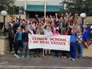 https://www.climerrealestateschool.com/ climer school of real estate, the best brokers license class in florida