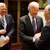 El día en que Joe Biden, Presidente Electo en EEUU se reunió con 2 Apóstoles de la Iglesia de Jesucristo