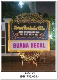 Toko Bunga Jakarta 24 Jam