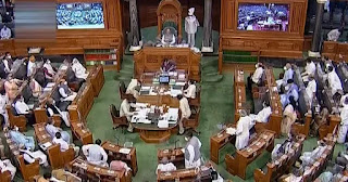 Parliament Passed The 127th Constitutional Amendment Bill, Know How Much Power The States Got