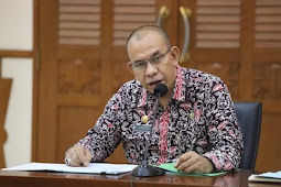 Sekretaris Kota Jakarta Utara, Desi Putra Meninggal Dunia Akibat Suspek DBD