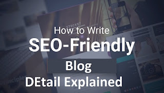 SEO friendly article detailed guide