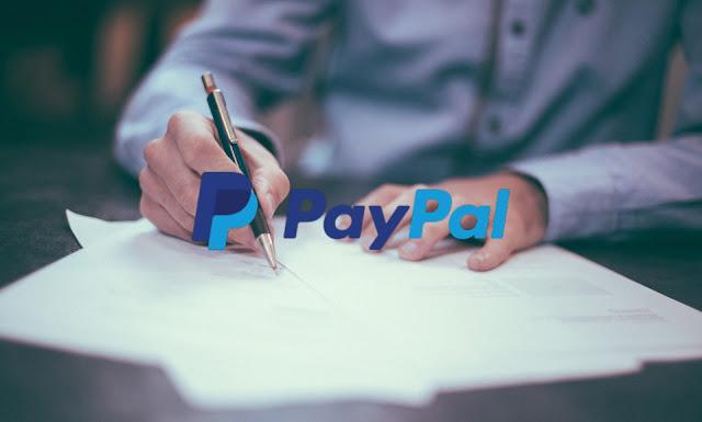 Cara Buat Invoice Sendiri Menggunakan Paypal