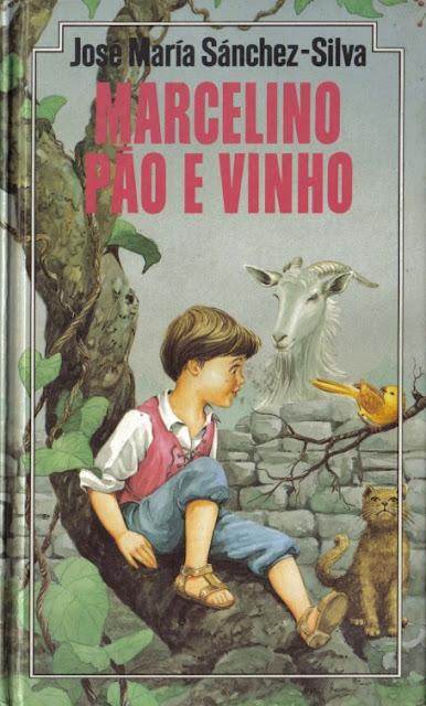 Marcelino Pão e Vinho - José Sanchez