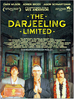 The Darjeeling Limited 2007 Dual Audio 720p BluRay
